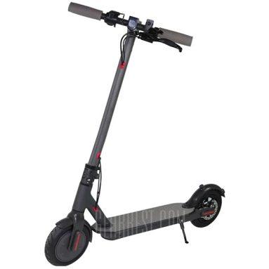 $ 309 s kuponem pro Alfawise Two Wheels skládací elektrický skútr od firmy GearBest