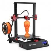 $ 289 mit Gutschein für Alfawise U20 ONE 3D Drucker - Schwarzer EU-Stecker von GEARBEST