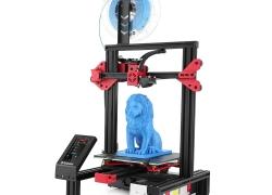 $ 205 dengan kupon untuk Alfawise U30 Pro 4.3 Inch Layar Sentuh Presisi Tinggi DIY 3D Printer - Hitam U30 Pro EU Plug dari GEARBEST