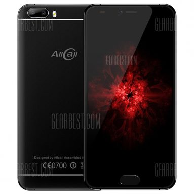$59 with coupon for AllCall Bro 3G Smartphone from GearBest