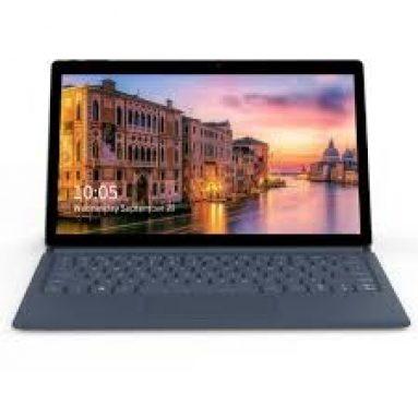 € 183 (Original Box Alldocube KNote GO 128GB Intel Apollo Lake N3350 듀얼 코어 11.6 인치 Windows 10 태블릿 (EU 창고에서 키보드 포함) 쿠폰 포함) BANGGOOD