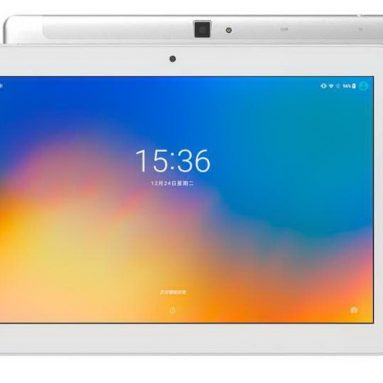 € 156 med kupong for Alldocube M5X Pro 4 GB RAM 128 GB ROM MT6797X Helio X27 Android 8.0 Dual 4G Tablet fra BANGGOOD
