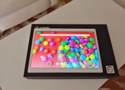 Alldocube X Review: The 2.5K Super AMOLED tablet