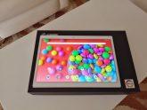 Обзор Alldocube X: планшет Super AMOLED 2.5K