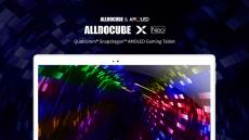 195 € s kupónom pre Alldocube X Neo Snapdragon 660 4 GB RAM 64 GB ROM 10.5 palca Super Amoled Android 9.0 Dual 4G LTE Tablet od BANGGOOD