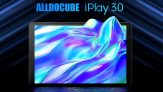 €135 with coupon for Alldocube iPlay 30 MT6771 P60 Octa Core 4GB RAM 128GB ROM 4G LTE 10.5 Inch Android 10.0 Tablet from BANGGOOD