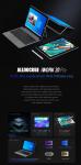 €320 dengan kupon untuk Alldocube iWork 20 Pro Intel Gemini Lake N4120 Quad Core 8GB RAM 512GB SSD 10.5 Inch Windows 10 Tablet dengan Keyboard dari BANGGOOD