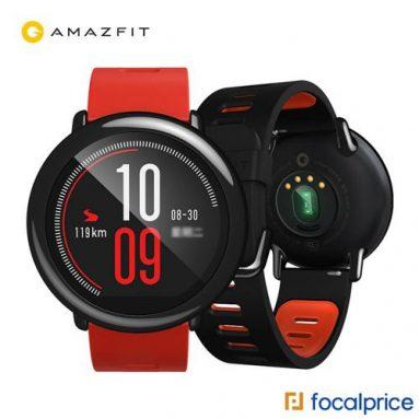 $ 127.99 Dành cho Xiaomi AMAZFIT Sports Smart Watch từ Focalprice