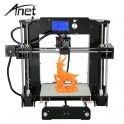 $169 with coupon for Anet A6 3D Desktop Printer Kit  – BLACK – EU PLUG  EU warehouse from GearBest