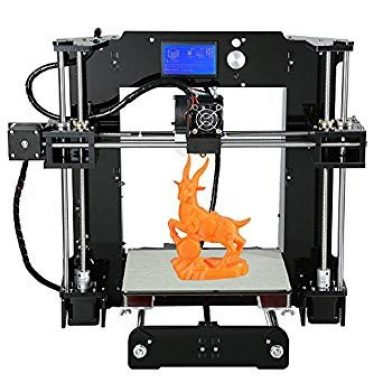 €141 with coupon for Anet A6 High Precision Big Size Desktop 3D Printer Kits from TOMTOP