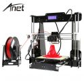 €133 with coupon for Anet A8 Desktop 3D Printer  –  EU PLUG  BLACK EU WAREHOUSE from GearBest