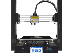$399 with coupon for Anycubic i3 MEGA High Precision 3D Printer Kit Metal Frame With 1Kg Filament from TOMTOP