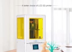 $ 499 dengan kupon untuk Anycubic Photon S LCD 3D Printer - Putih EU Plug dari GEARBEST