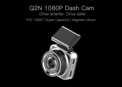 $ 25 sa kupon para sa Anytek Q2N Mini Car DVR Camera Full HD 1080P 135 Degree Lens mula sa GEARVITA