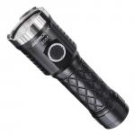 € 19 med kupong for Astrolux EC01 XHP50B-3V 3500LM 298m Anduril UI USB-C Oppladbar IPX8 vanntett 21700 18650 LED lommelykt - 6000-6500k fra BANGGOOD