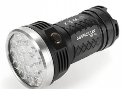 €67 with coupon for Astrolux MF01 Super Bright Searching-Level LED Flashlight from BANGGOOD