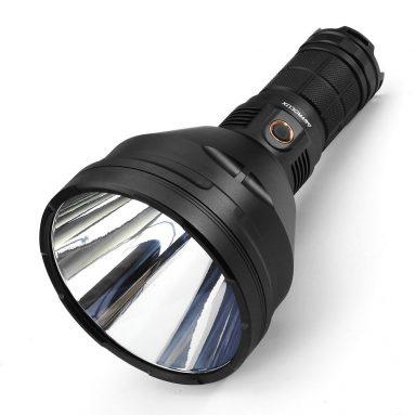 € 119 med kupong for Astrolux MF04S XHP70.2 6000LM 8Modes Profesjonell prosedyre Super Bright Floodlight lommelykt fra EU CZ lager BANGGOOD