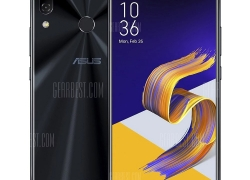 $429 with coupon for Asus ZENFONE 5 ZE620KL 4G Phablet Global Version  –  BLACK from GearBest