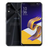 $359 with coupon for Asus ZENFONE 5 ZE620KL 4G Phablet Global Version from GearBest
