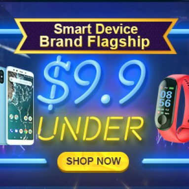 Black Friday Sale- $40 OFF Coupon for Smart Device from BANGGOOD TECHNOLOGY CO., LIMITED