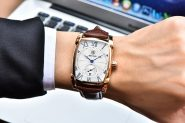 $17 with coupon for BENYAR Brand Luxury Date Waterproof Clock Male Casual Quartz Watch from GearBest