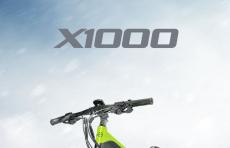 1247 € με κουπόνι για BEZIOR X1000 26 Inch Fat Tire Πτυσσόμενο ηλεκτρικό ποδήλατο ποδήλατο - 1000W Motor από την αποθήκη της ΕΕ GEEKMAXI