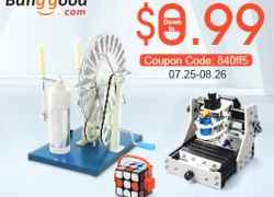 Down to $0.99 Hardware from BANGGOOD TECHNOLOGY CO., LIMITED