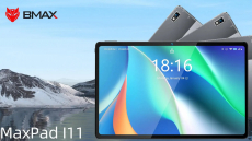 €161 with coupon for BMAX MaxPad I11 UNISOC T618 Octa Core 8GB RAM 128GB ROM 4G LTE 10.4 Inch 2K Screen Android 11 Tablet from BANGGOOD