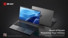 € 477 com cupom para BMAX X14 Pro 14.1 polegadas 100% sRGB AMD Ryzen R5-3450U AMD RX Vega 8 Gráficos 8GB RAM 512GB SSD 57Wh Bateria Retroiluminado 1.3KG Notebook leve da BANGGOOD