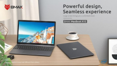 €255 with coupon for BMAX X15 Laptop 15.6 inch Intel N4120 8GB RAM 256GB SSD 38Wh Battery Full-sized Keyboard Notebook from EU CZ warehouse BANGGOOD