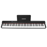 156 € s kupónom na BORA BX8 88 Keys Inteligentné prenosné digitálne piano štandardná rýchlosť Keyboard Professional Edition elektronické piano od skladu EU CZ BANGGOOD
