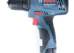 $99 flashsale for BOSCH TSR 1080 – 2 – LI ( 1B ) 10mm Hand Drill  –  COLORMIX from GearBest
