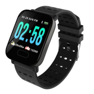 $11 with coupon for Bakeey M20 1.3′ Smart Watch from BANGGOOD