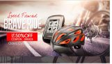 15% OFF Coupon for Sports & Outdoor Riding -Classic Cycle Races from BANGGOOD