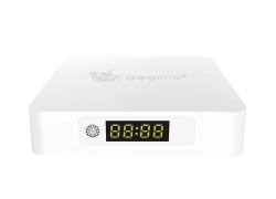 € 38 avec coupon pour Beelink A1 TV Box - 4GB RAM + 32GB ROM UE PLUG de GearBest