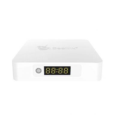 € 38 với phiếu giảm giá cho Beelink A1 TV Box - 4GB RAM + 32GB ROM EU CẮM từ GearBest
