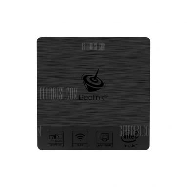 $ 109 với phiếu giảm giá cho Beelink BT3 Pro Mini PC - WINDOWS 4GB + 64GB EU PLUG từ GearBest