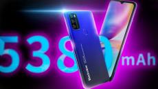 74 € cu cupon pentru Blackview A70 Global Version 6.517 inch HD + Android 11 5380mAh Face Deblocare 3 GB 32 GB SC9863A Octa Core 4G Smartphone de la BANGGOOD