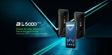 236 € avec coupon pour Blackview BL5000 5G Global Bands IP68 & IP69K Étanche NFC Android 11 4980mAh 8GB 128GB 30W Charge rapide Dimensité 700 6.36 pouces FHD+ Smartphone de BANGGOOD