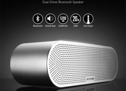 € 34 sa kupon para sa BlitzWolf® BW-AS1 Wireless Bluetooth Speaker 20W Double Driver 5200mAh Hands-free Aux-in na Tagapagsalita mula sa BANGGOOD