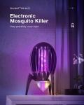 12 € με κουπόνι για το BlitzWolf® BW-MLT2 Ηλεκτρονικό κουνουπιέρα RGB Light σε συνδυασμό με υπεριώδες φως μπορεί να προσελκύσει ηλεκτρικό πλέγμα 1200-1600V χωρίς ρύπανση, ακτινοβολία και θόρυβο από την BANGGOOD
