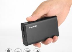 € 16 BlitzWolf PowerStorm BW-PF2 10000mAh 18W के लिए कूपन के साथ 3.0W QCXNUMX टाइप-सी पावर बैंक फास्ट चार्जिंग इनपुट और आउटपुट के साथ BANGGOOD