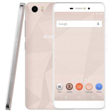 GearBest'ten Bluboo Picasso 49G Smartphone için kuponlu $ 3