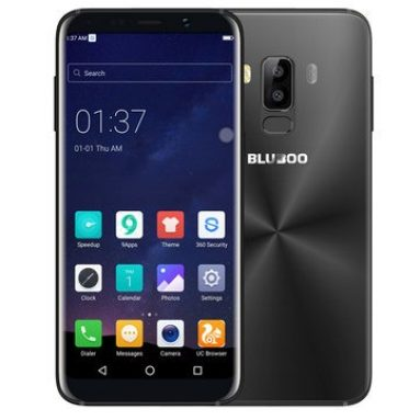 €86 with coupon for Bluboo S8 5.7 Inch 4G Dual Rear Cameras 3GB RAM 32GB ROM from BANGGOOD