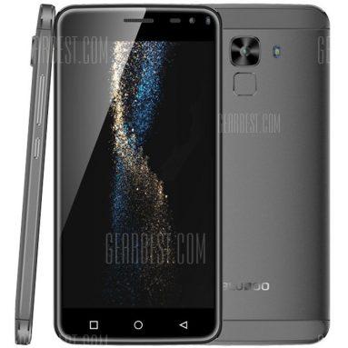 GearBest'ten Bluboo Xfire 68 2G Smartphone için kuponlu $ 3