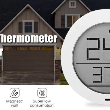 € 11 med kupon til MIJIA Bluetooth termometer hygrometer fra Xiaomi Youpin fra GEARBEST