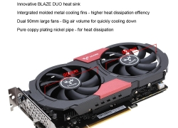 Colorful iGame 1050Ti 4GB 128bit GDDR5 Video Graphics Card