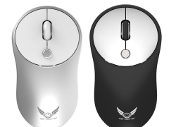 45% OFF ZERODATE T25 Wireless Mouse 2.4Ghz High Speed,limited offer $5.89 from TOMTOP Technology Co., Ltd