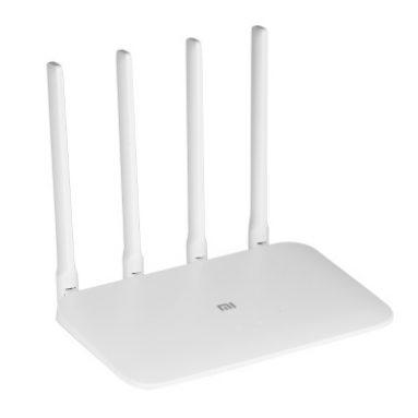 37% + $ 4 OFF pre bezdrôtový smerovač Xiaomi MI WiFi 4 Antenna Wireless Network Extender od spoločnosti Tomtop WW