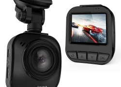"""81% OFF CACAGOO 2"""" TFT LCD Super HD 1296P 16MP Car DVR,limited offer $33.99 from TOMTOP Technology Co., Ltd"""